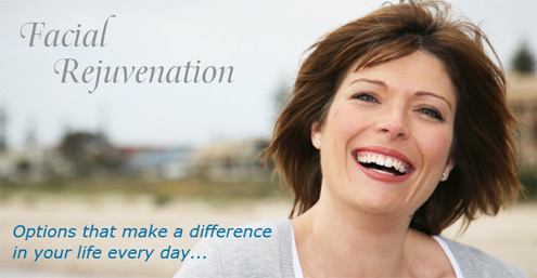 seattle facial rejuvenation doctor